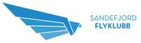 Sandefjord flyklubb Logo